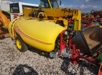 PROJET COMPACT NEW CONTROL 1650 140/150 Sprayer