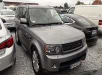 LAND ROVER RANGE ROVER SPORT TERENOWY