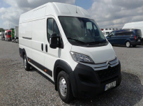 CITROEN JUMPER DELIVERY VAN