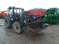 FARMTRAC 690 DT FARM TRACTOR